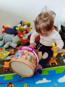 marcel i zabawki