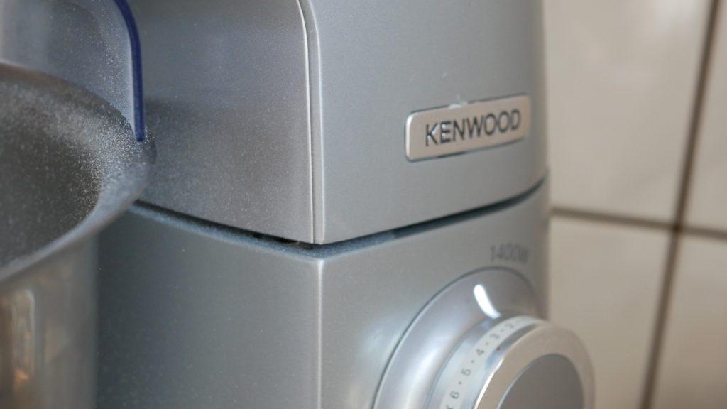 Kenwood łączenie